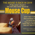 2019 Mouse Cup